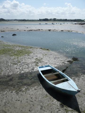 Île-Tudy - Riviere d'Etel