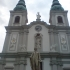 Maria Hülf Kirche