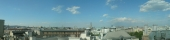 Über den Dächern Wiens - Nähe Naschmarkt