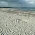 Strand in Ile-Tudy