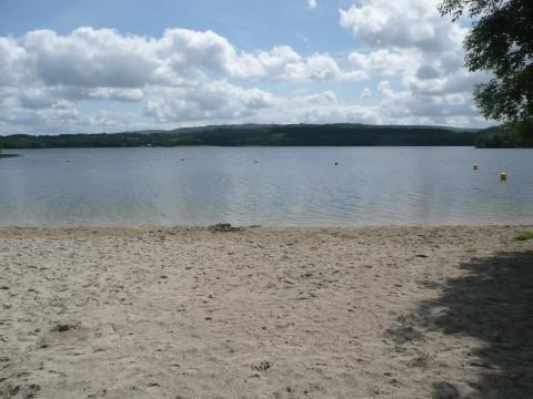 Perros-Guirec - Lac de Drennec