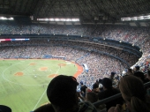 NY Yankees vs. Blue Jays