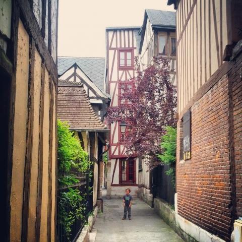 Rouen - Rouen