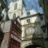 Tour d'Horloge in Rouen