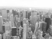 NY von oben