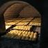 Biscottis im Ofen