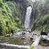 Wasserfall von Peguche