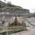 Wasser war kein Problem für die Inkas