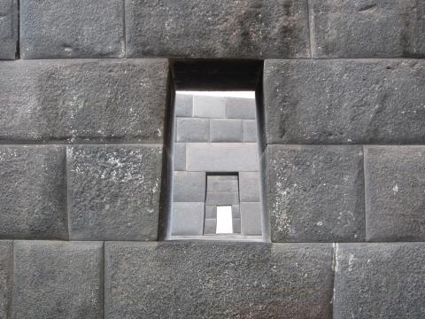 Cusco - Qorikancha