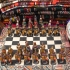 Inlas gegen Spanier im Schach
