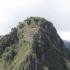 Gipfel des Huayna Picchu
