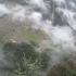 vom Huaynapicchu aus gesehen