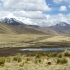 La Raya Paß 4.335 m