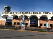 !internationaler Flughafen