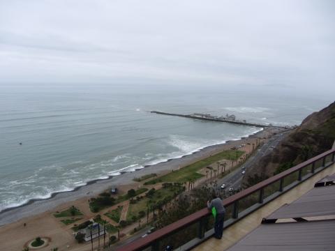 Lima - Pazifik