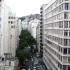 Blick vom Hoteldach
