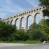Äquadukt von Roquefavour