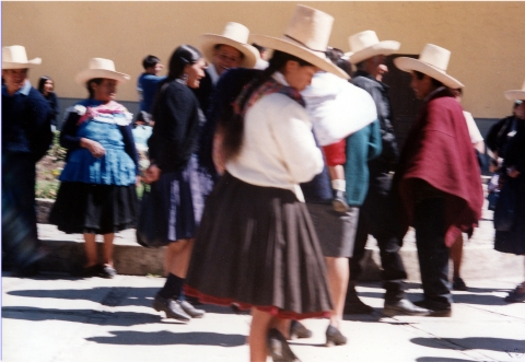 Cajamarca - Cajamarca - Hutmode