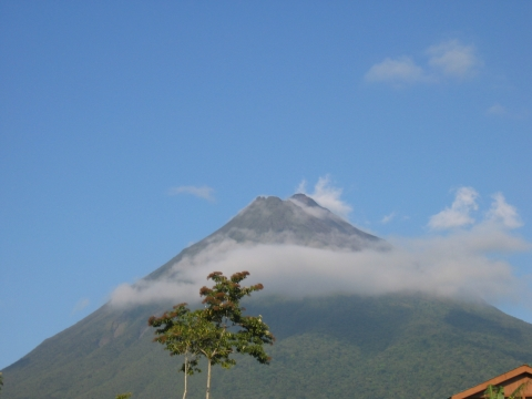 Fortuna - Arenal