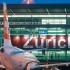 Abflug ab Zürich