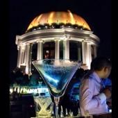 Bangkok - Skybar