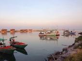 Cha am - Hafen