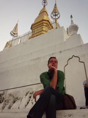 Louangphrabang - Phou Si