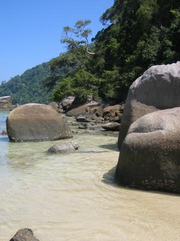 Surin Insel + Ko Tachai - Surin Islands