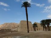 Medinat Habu Tempel