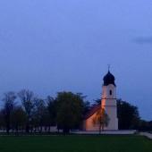 Leonhardi-Kirche in Siegertsbrunnn