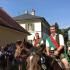 "Heiliger St. Leonhard ""Bitt für uns"" -  Leonhardi-Umzug 2015"