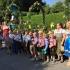 Kindergarten Farbenkiste auf dem  Leonhardi-Umzug 2015