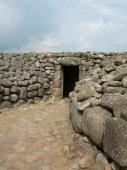 Grab von Kivik
