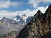 Wildspitze (3770m) vom Hauslabjoch
