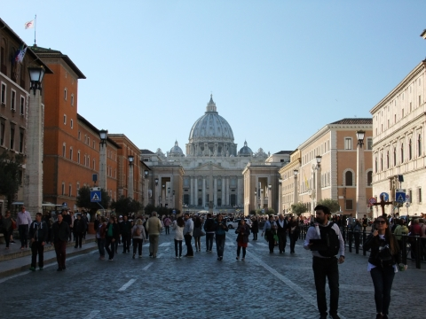 State of the Vatican City