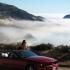 Big Sur im Nebel