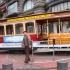 Frisco - Cable Car turning point