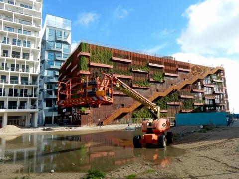 Copenhagen - Nordhavn