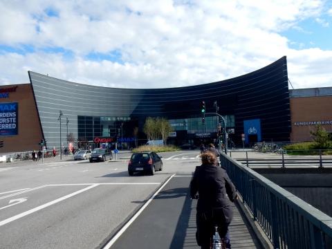 Copenhagen - Fisketorv