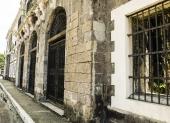 Manila historisches Viertel