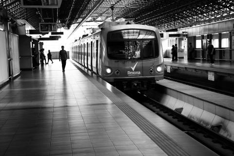 Manila - Manila Metro
