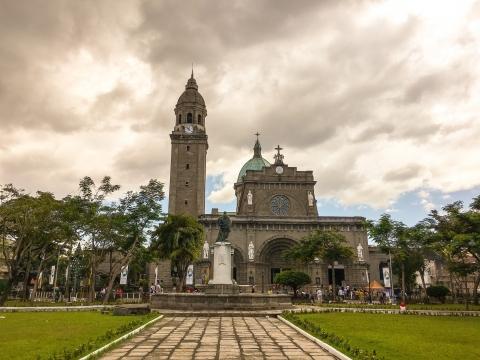 Manila - Manila