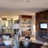 Edge House Living Room