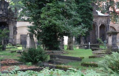 Friedhof Zittau