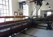 Tuschfabrik in Forst
