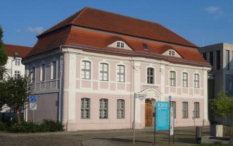 Kleistmuseum