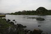 Hier entspringt der Nil