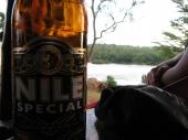 Nile Special - feines Bier