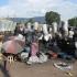 Kohlestraße in Mbale