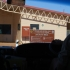 einfahrt zum uluru nationalpark